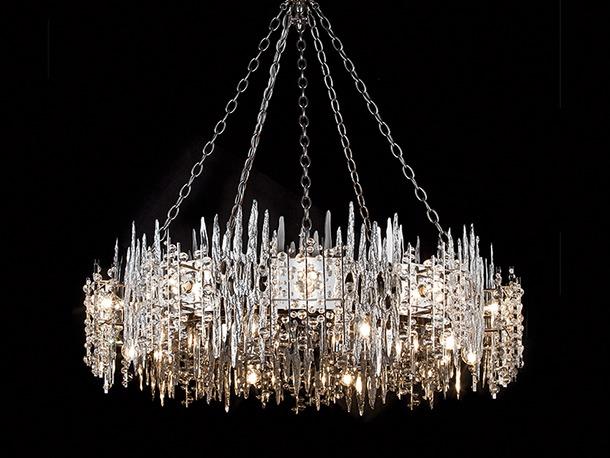 Lobmeyr chandelier darc magazine lobmeyr chandelier aloadofball Image collections
