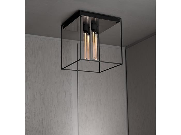 buster punch caged darc magazine. Black Bedroom Furniture Sets. Home Design Ideas