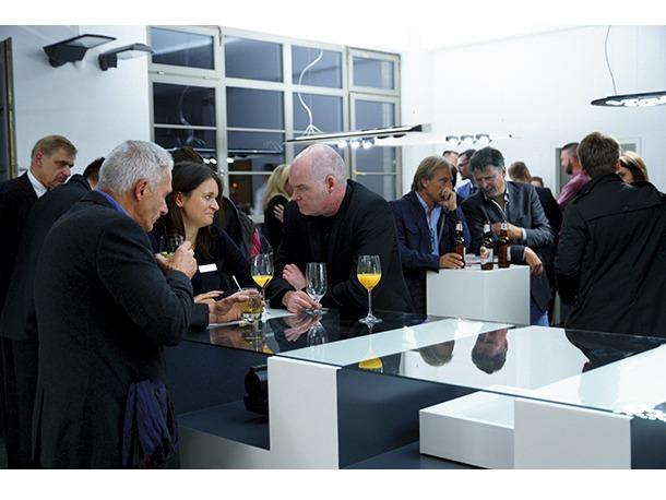 FLASH DQ Gallery Berlin Grand Opening