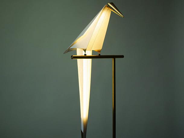 Perch Light
