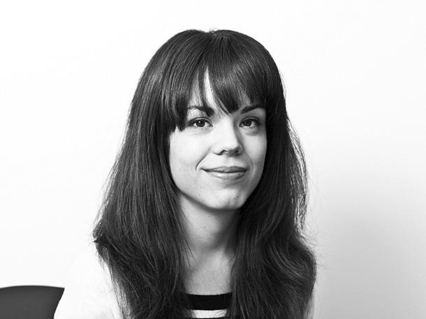 Karen Smart Headshot