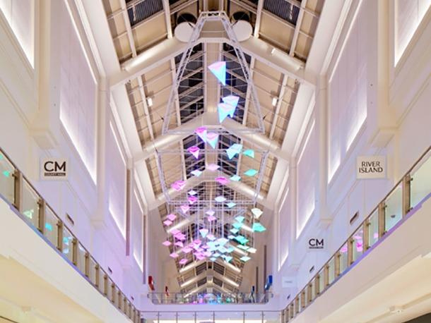 Paul-Nulty-Crawley Mall