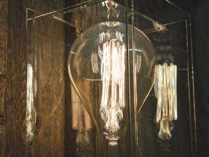 The Light Yard ALCHEMIST TABLE LAMP 01