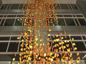 George Singer, Butterfly chandelier 1 FINAL SHOT 5