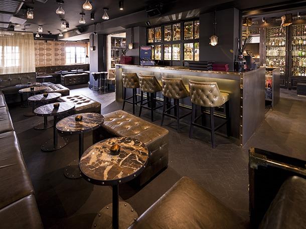 Gotham Hotel Br Bar