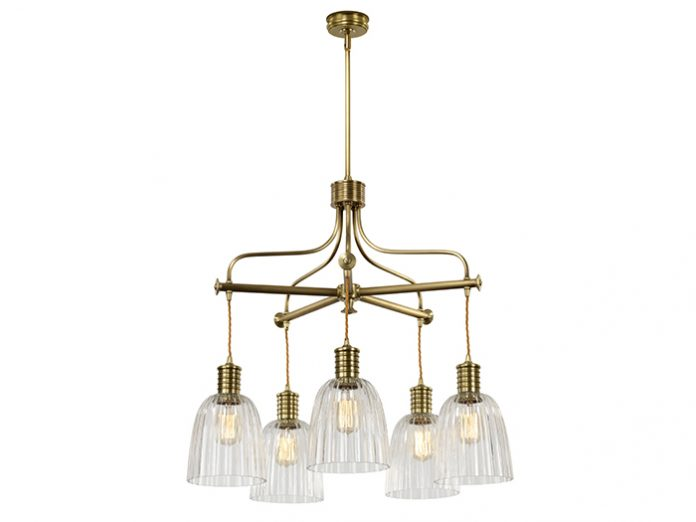 Elstead Lighting Douille Darc Magazine