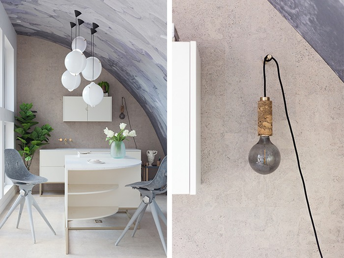 2LG Studio Re Imagine Their Design Studio For The Ideal Home Show